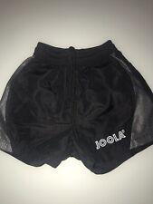Original Joola Tischtennis Shorts, Größe 140