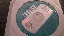 Legends Karaoke CDG Blondie & Debbie Harry Vol 84