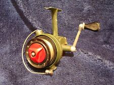 dam quick junior vintage spinning reel germany ! Wow