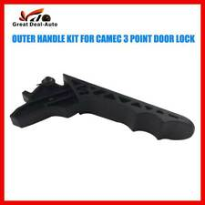 Main Door Outer Handle Kit For CAMEC 3 Point Locks Caravan One Key Compatible