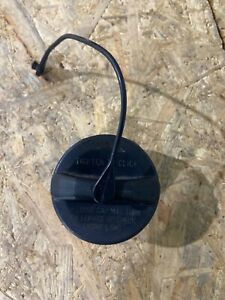 CHRYSLER DODGE JEEP GAS CAP AND TETHER - ORIGINAL - FACTORY - OEM