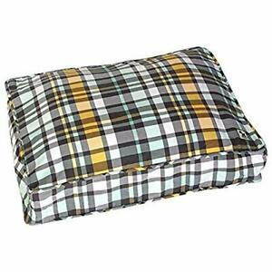 Molly Mutt Medium Large Dog Bed Cover - Med Dog Bed Cover - Dog Calming Bed L...
