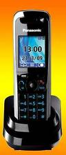 Panasonic KX-TG8421 Additional Cordless Phone Black KX-TG8422 KX-TG8423