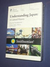 The Great Courses Understanding Japan a Cultural History 1629971839