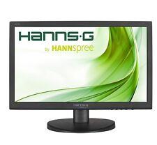 Hanns-G HE196APB 18.5 Zoll LED Monitor - 1366 x 768 Auflösung, 5ms Reaktion
