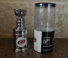Carolina Hurricanes NHL STANLEY CUP BUDWEISER NM W/ HIDDEN REMOVABLE USB 3.5x1.5