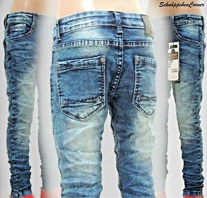 Kinder-Jeans Jungen-Jeans-STRETCH-Hose~Gr.4-14~SchnäppchenCorner~Neu 96656K24