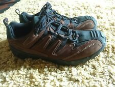 Ecco mens trainers / walking shoes size 8/42