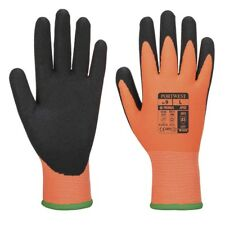 Guanti da lavoro invernali felpati anti gelo Thermal Pro impermeabili TG:M/L/XL