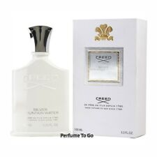 CREED SILVER MOUNTAIN WATER * 3.3/3.4 oz (100 ml) EDP Spray * Authentic & Fresh