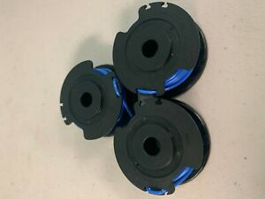 Craftsman 24 Volt Line Trimmer and C3 String Trimmers Replacement Spool 3 Pack