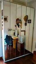 Armadio Ikea Ante Scorrevoli A Specchio.Armadi Bianchi Ikea Per La Camera Da Letto Acquisti Online Su Ebay