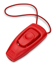 More details for the company of animals whizzclick, clicker and whistle combined, recall and for
