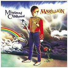 Misplaced Childhood von Marillion | CD | Zustand gut