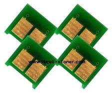 4 Toner Reset Chips for HP 507A (CE401A-03A) LaserJet 500 M570 M575 M551 Series