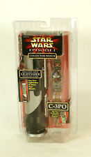 Star Wars Episode 1 Collector Watch C3-PO  MIB