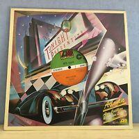 """SLAVE wait for me 1981 UK 2-track 12"""" vinyl single EXCELLENT CONDITION K 11702T"""