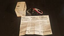 NEW IN BOX INTERMATIC K122 Photo Control Receptacle With Bracket