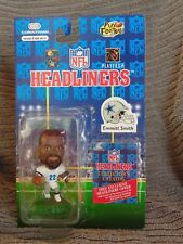 Corinthian NFL Headliners Emmitt Smith Cowboys Action Figure New In Package