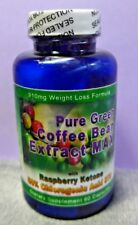 Diet Health Solutions Pure Green Coffee Bean Extract MAX 60-count (MK364)