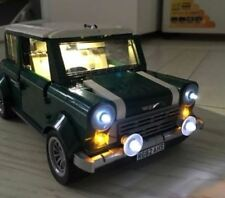 LEGO Mini Cooper 10242 USB Lighting Kit