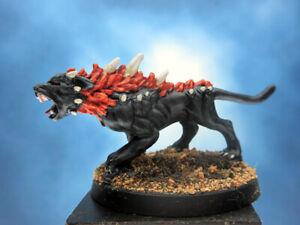 Painted Reaper BONES Miniature Hell Hound