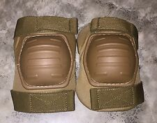 U.S. Military USMC Tactical Elbow Pads by McGuire-Nicholas NEW Exc For Paintball