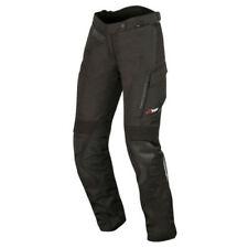 Pantalones negros Alpinestars de todas para motoristas