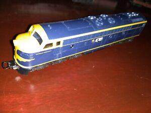 Lima Model Train - 5315 Sir Charles Govan Duffy Locomotive HO Scale 1983/84