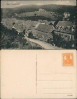 Ansichtskarte Bad Salzdetfurth Straßenpartie 1919
