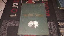 BASILICATA E CALABRIA - LA PATRIA GEOGRAFIA D'ITALIA 1929