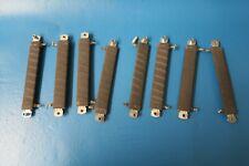 Huntington Electric Inc 0.33 ohm, 75 watt, Wirewound Power Resistor FSOT-75