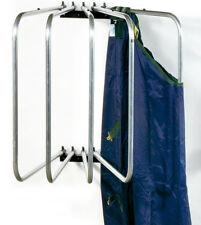 Kunststoff-Futtertröge Kunststoff Deckenhalter112cm Pferdehaltung