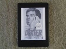 Amazon Kindle Paperwhite 4GB E Reader 300ppi Screen with Back Light + 1435 Books