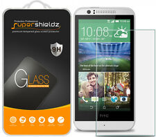 Supershieldz Ballistic [Tempered Glass] Screen Protector For HTC Desire 510