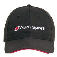 Audi Sport Capuchon Noir 55-59cm 3131802300