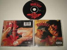 MOBB DEEP/MURDA MUZIK(LOUD RECORDS 96101 2) CD ALBUM