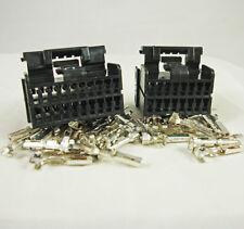 DEFENDER TD5 Instrument Warning Lights Connectors & Terminals - Clocks, Gauges