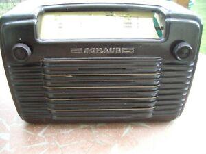 Altes Schaub Radio