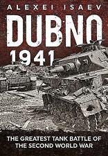 WW2 German Russian Dubno 1941 Greatest Tank Battle Reference Book