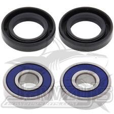 All Balls Racing Rear Wheel Bearings and Seals Kit 25-1172 for Honda