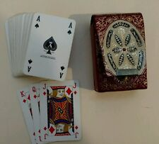 Vintage Mini Playing Cards Western Germany Piece of history
