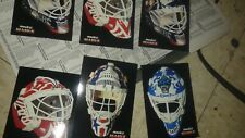 1992-93 Pinnacle Hockey---Complete Set---American---1-420---Gretzky, Masks--NrMt