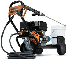 Generac 8873 - 4200PSI Commercial 4.0GPM Power Washer, 49-State/CSA