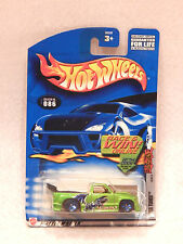 Yu-Gi-Oh Hot Wheels Super Tuned #86 Mint in Package *2002 Yugioh Series