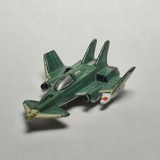 Vintage 1993 Galoob LGTI Micro Machines Sycorax X-3 Raider Jet Fighter Aircraft