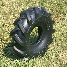 4.80x4.00-8  2Ply Tractor Tire for Tiller 4.80x4.00x8 Cheng Shin (CST)