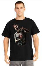 Digital Dudz Animated Beating Heart Zombie T-Shirt Halloween Horror - Medium