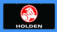 HSV Holden Vinyl Banner Flag Shop Garage Mancave Sign 1800x1000mm Fast Delivery