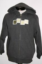FOURSQUARE Mens Small S hoodie/hooded Sweatshirt Combine ship Discount